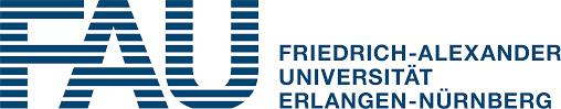 FAU Erlangen-Nürnberg Logo